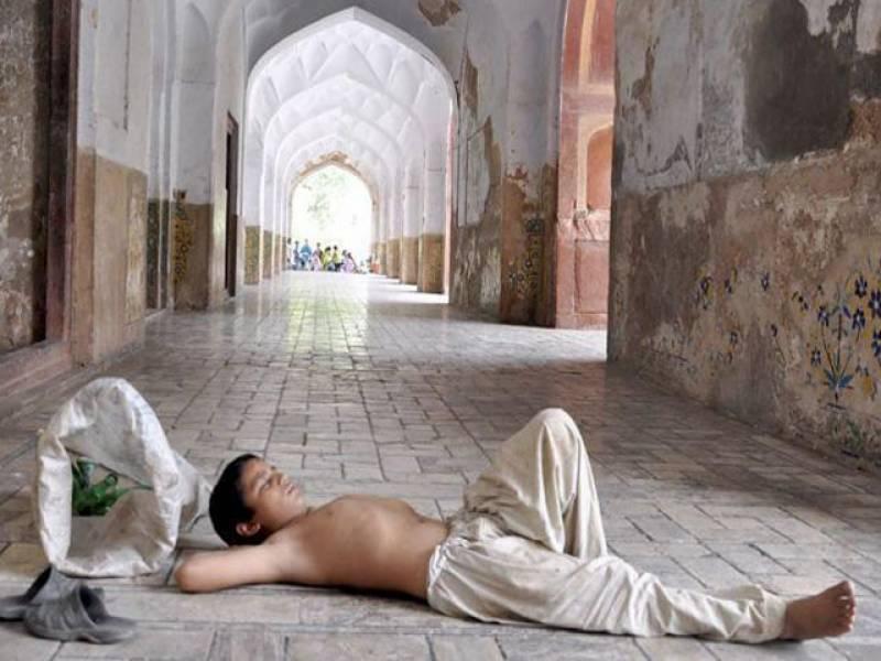 پاکستان سمیت دنیا بھرمیں آج غربت کے خاتمے کا عالمی دن منایاجارہاہے