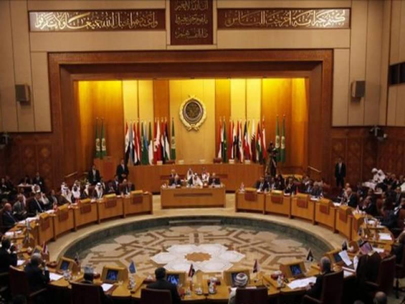 عرب لیگ نے شام کوملک میں سیاسی اصلاحات کے لئے پندرہ دن کی مہلت دے دی