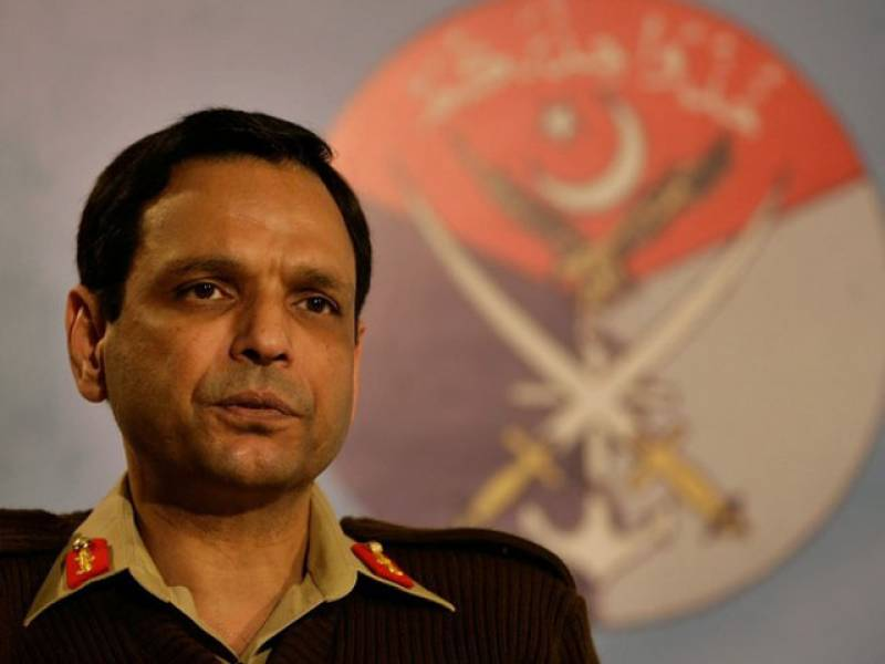 مولوی فضل اللہ افغانستان سے پاکستان پر حملوں میں ملوث ہے، اتحادی افواج اس کے خلاف فوری کارروائی کریں۔ اطہر عباس