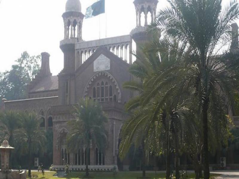 لاہورہائیکورٹ،  سانحہ سیالکوٹ میں ملوث ایس ایچ اوسمیت چھ پولیس اہلکاروں کی سزا معطل، ضمانت پررہائی کا حکم