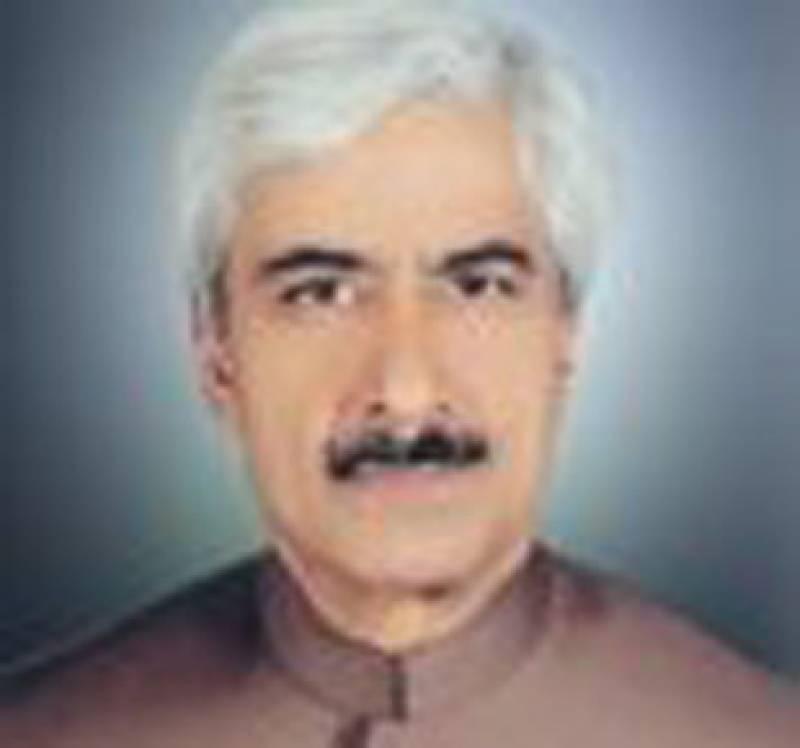 سیالکوٹ میں مسلم لیگ  ن کےرکن صوبائی اسمبلی رانا شمیم احمد خان کےبیٹےکوشراب پی کرہنگامہ کرنے پر گرفتارکرلیا گیا۔