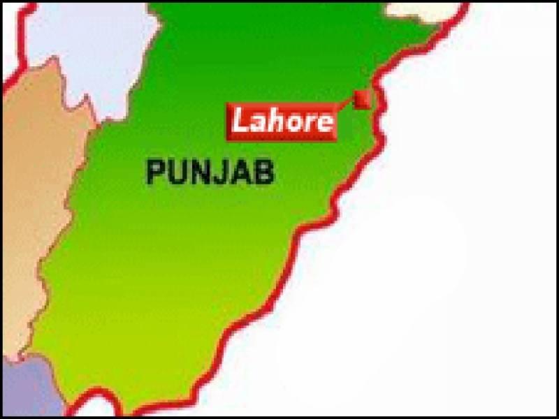 مبینہ طورپرعشق میں ناکامی پر مقامی کالج کےباہر نوجوان نے لڑکی کو قتل کرکے خودکشی کرلی۔