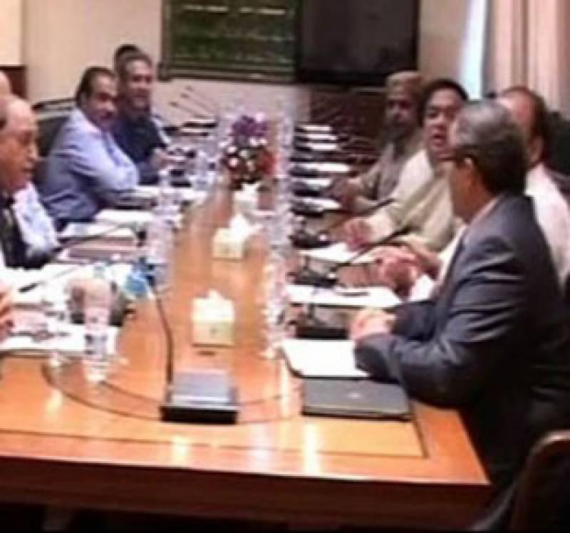 پیپلزپارٹی اورایم کیو ایم میں سندھ میں کمشنری نظام عارضی طور پربحال کرنےپراتفاق رائےکےبعد کمشنری نظام بحال ہوگیا