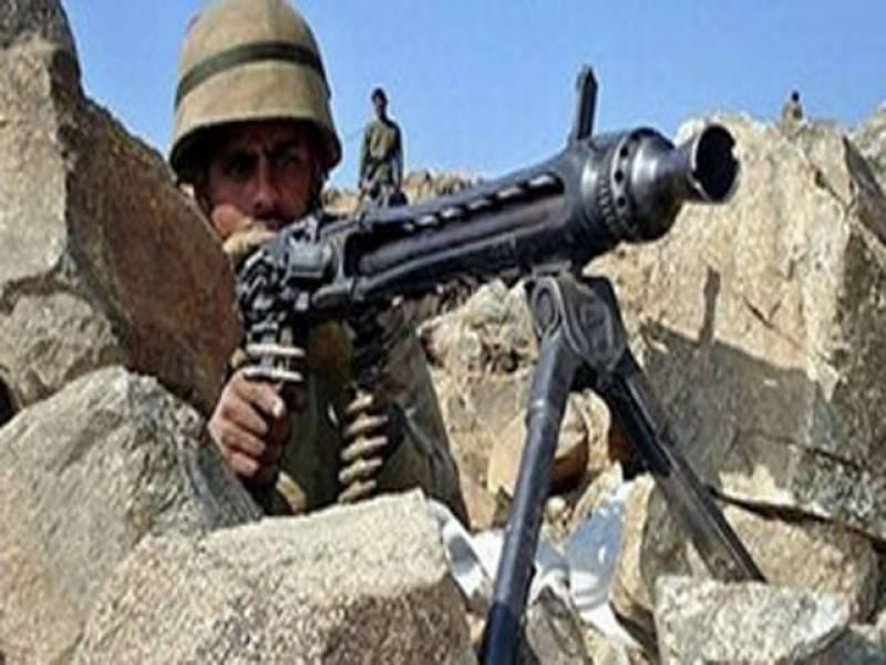 بلوچستان، چماﺅلنگ کے علاقے میں سکیورٹی فورسز اور بلوچ مسلح مزاحمتی گروپوں کے درمیان جھڑپ، پاک فوج کے ایک میجرسمیت چار اہلکار شہید اور تین زخمی ۔