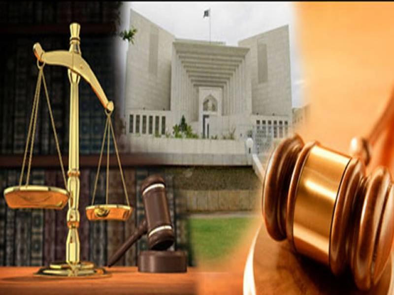 این آر او کو پارلیمنٹ نے مسترد کیا  تھا، جن لوگوں کے خلاف فوجداری مقدمات کھولے گئے وہ بھی نظر ثانی کے لیے عدالت نہیں آئے تو پھر حکومت کو اس میں کیا دلچسپی ہے؟۔ چیف جسٹس