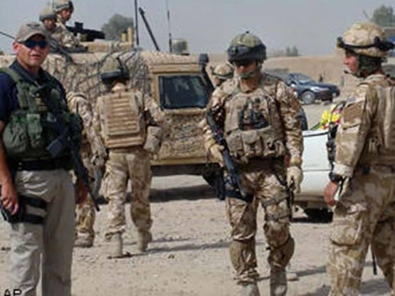 افغانستان میں پولیس یونیفارم میں ملبوس شخص کی فائرنگ سے تین نیٹواہلکارہلاک ہوگئے۔
