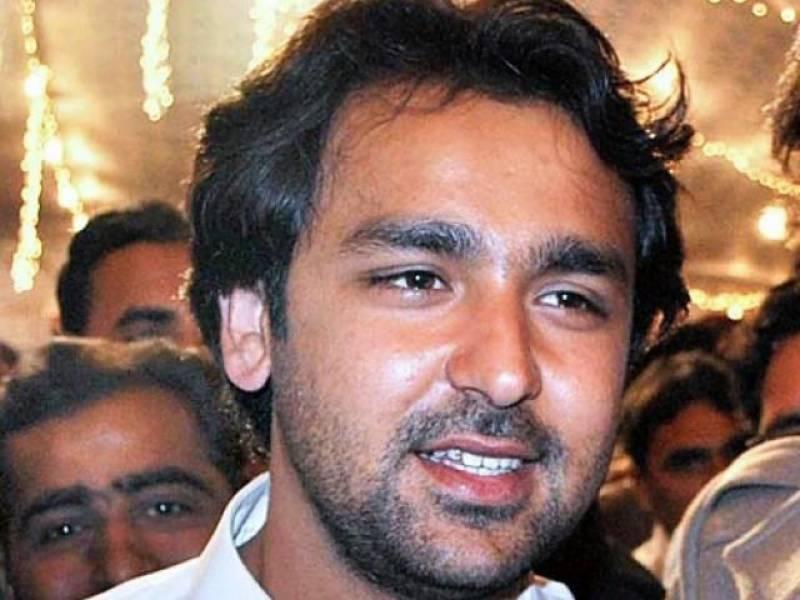 سندھ ہائیکورٹ نے ایفی ڈرین کیس میں سابق وزیراعظم یوسف رضا گیلانی کے بیٹے علی موسی گیلانی کی ضمانت قبل از گرفتاری منظور کرلی ۔