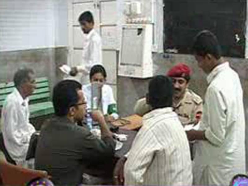 پنجاب بھر میں ینگ ڈاکٹرز کی ہڑتال سولہویں روز بھی جاری، مختلف ہسپتالوں میں آرمی ڈاکٹروں کے ڈیوٹیاں سنبھالنے کے بعد صورتحال بہتر۔