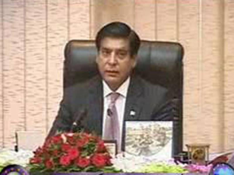 وزیراعظم راجہ پرویزاشرف نے کابینہ کی دفاعی کمیٹی کا اجلاس آج طلب کرلیا، اجلاس میں نیٹو سپلائی کی بحالی اورپاک امریکہ تعلقات کا جائزہ لیا جائے گا