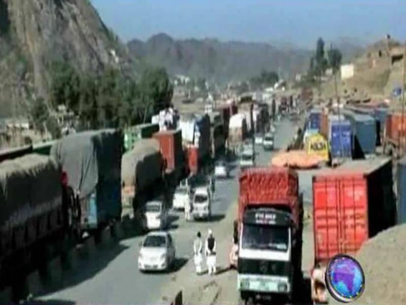 نیٹوسپلائی بحالی: پاکستان اپنی شرائط سے دست بردار ہوگیا۔ امریکا نے معافی نہیں مانگی بلکہ محتاط لفظوں میں صرف افسوس کا اظہار کیا ہے۔ امریکی اخبار