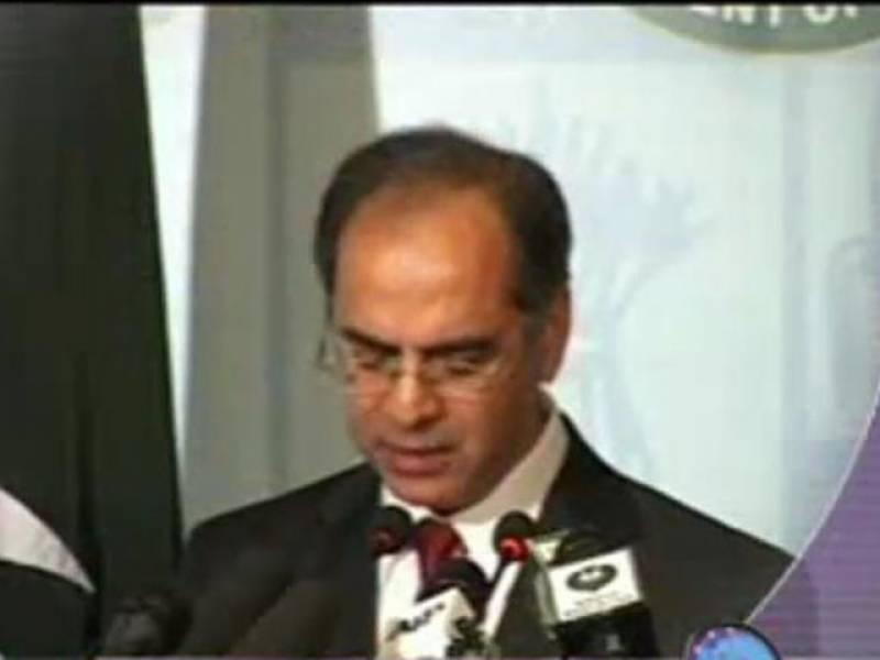 نیٹو سپلائی کسی معاہدے کےبغیرکھولی گئی ہے، کوئی مہلک چیز لیجانے کی اجازت نہیں ہوگی۔ ترجمان دفترخارجہ معظم احمد خان