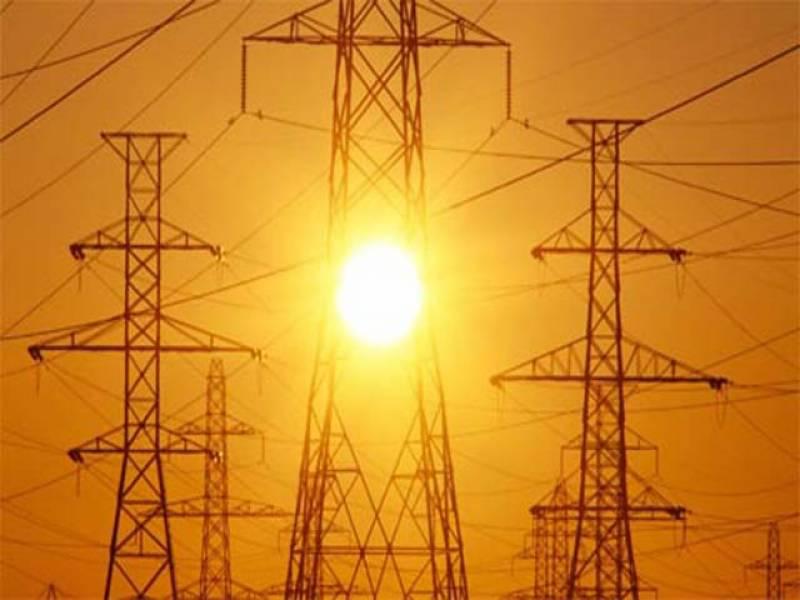 ملک بھر میں بجلی کا شارٹ فال چار ہزار میگاواٹ سے تجاوز کر جانے پر لوڈشڈیگ میں اضافہ کر دیا گیا۔