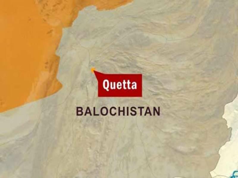 بلوچستان کےضلع کےدومخلتف مقامات پرمسافرکوچوں پرنامعلوم افراد کی فائرنگ سےپانچ افراد جاں بحق جبکہ آٹھ زخمی ہوگئے۔