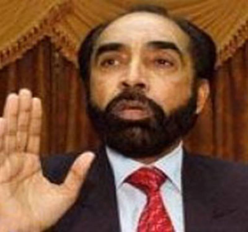 پنجاب کی تقسیم کے لیے بنائے گئے کمیشن کے قیام اورناموں کے لیے سینٹ اورقومی اسمبلی میں ن لیگ کے اپوزیشن لیڈرزکواعتماد میں نہیں لیا گیا۔ صدیق الفاروق