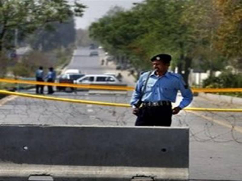 اسلام آباد میں دہشتگردی کے خطرے کے پیش نظروزارت داخلہ کی ہدایت پرپولیس نے ریڈ زون ایریا کے رہائشیوں اوردفاترجانے والوں کا ڈیٹا جمع کرنا شروع کردیا.