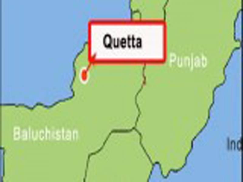 کوئٹہ - سریاب روڈ پر مکان کےکمرے میں گیس بھر جانےسےدم گھٹنےکےباعث میاں بیوی اور بیٹا جاں بحق ہوگئے۔