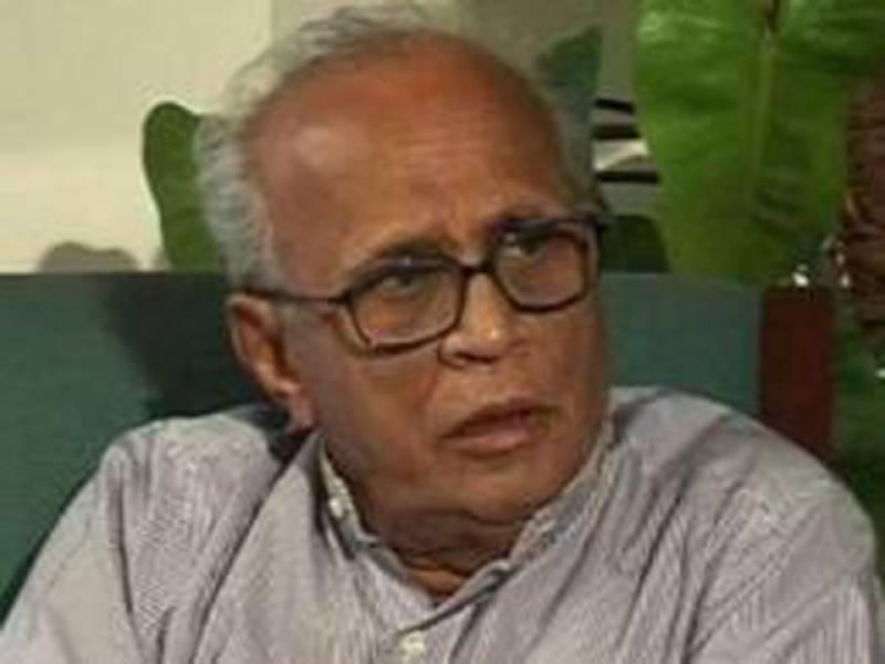 چیف الیکشن کمشنر فخرالدین جی ابراہیم نے عام انتخابات کےموقع پرسیکیورٹی پلان ترتیب دینےکیلئے دو جنوری کو بین الصوبائی اجلاس طلب کرلیا