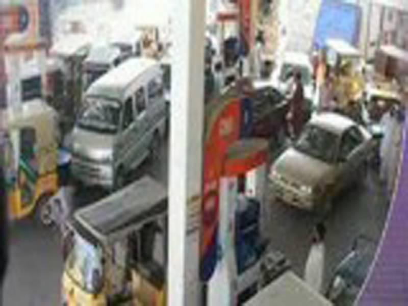 پشاور اور گردوانوح میں کم گیس پر یشر کا سلسلہ جا ری, شہریوں کو شدید مشکلات کا سامنا