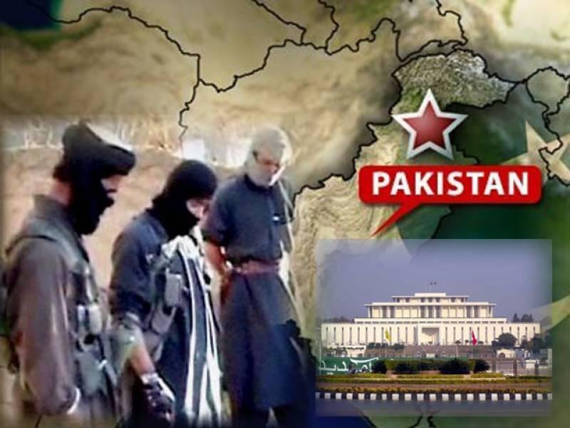 کالعدم تحریک طالبان پاکستان کےترجمان احسان اللہ احسان کا ویڈیو پیغام جاری،حکومت کو مشروط مذاکرات کی پیش کش کردی