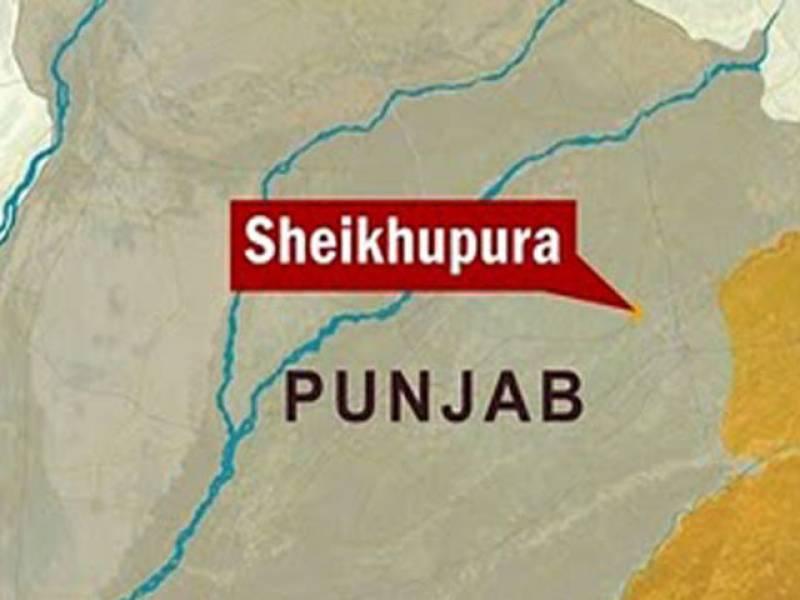 شیخوپورہ میں فیصل آباد روڈ پر بس کھمبے سے ٹکرا کر الٹ گئی.تیئس مسافر جاں بحق, متعدد زخمی.
