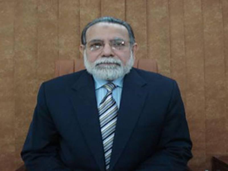 الیکشن کمشنر پنجاب محبوب انور نے کہا ہے آئین کے آرٹیکل باسٹھ اورتریسٹھ پرپورا نہ اترنے والے امیدواروں کے کاغذات مسترد کردیئے جائیں گے.