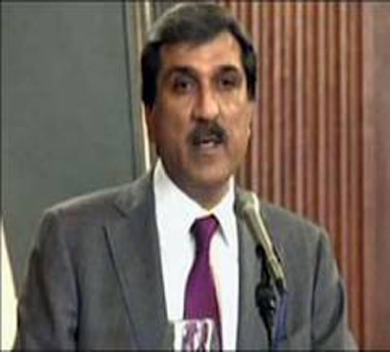 گورنرپنجاب مخدوم احمد محمود نے اپنے عہدے سے استعفی دیدیا ,میاں نوازشریف کوعوامی مینڈیٹ ملا ہے نیا گورنرمقررکرنا ان کی پارٹی کا استحقاق ہے.