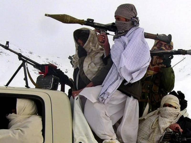 افغان طالبان نے دعویٰ کیا ہے کہ افغانستان کے زیادہ تر علاقوں پر ان کا کنٹرول ہے اور وہ غیر ملکی افواج پر جلد فتح پا لیں گے۔