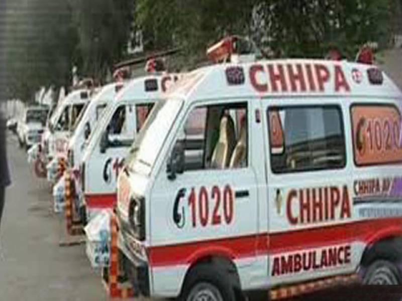 کراچی کے مختلف علاقوں میں فائرنگ کے واقعات میں چار افراد اپنی جانیں گنوا بیٹھے ۔۔