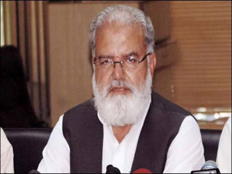 جماعت اسلامی کے مرکزی سیکرٹری جنرل لیاقت بلوچ نے کہا ہے کہ مقتدر حلقے پاکستان میں عوام کو اپنے مقصد کے لیے تقسیم کرنا چاہتے ہیں اجتماع عوام کو حقوق دلانے اور