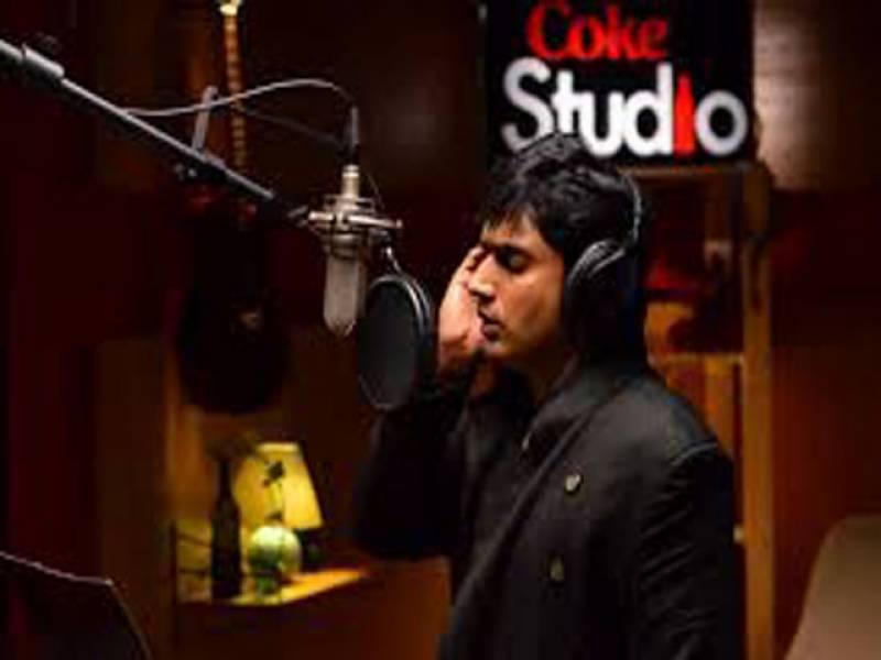 کوک سٹوڈیو کیلئے معروف گلوکار ابرار الحق کا لوک گیت