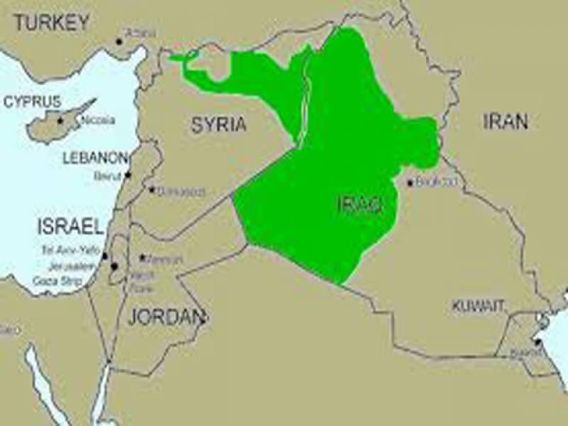 عراق اور شام میں دہشت گردوں کے خلاف ملکی اور امریکی قیادت میں اتحادیوں کا آپریشن جاری ہے، شامی فورسز کی فضائی کی کارروائی کے دوران باون شہری ہلاک ہو گئے، ادھر عراق میں داعش کیلئے اسلحہ اور بارود لانے والی چار کشتیاں ڈبو دی گئیں