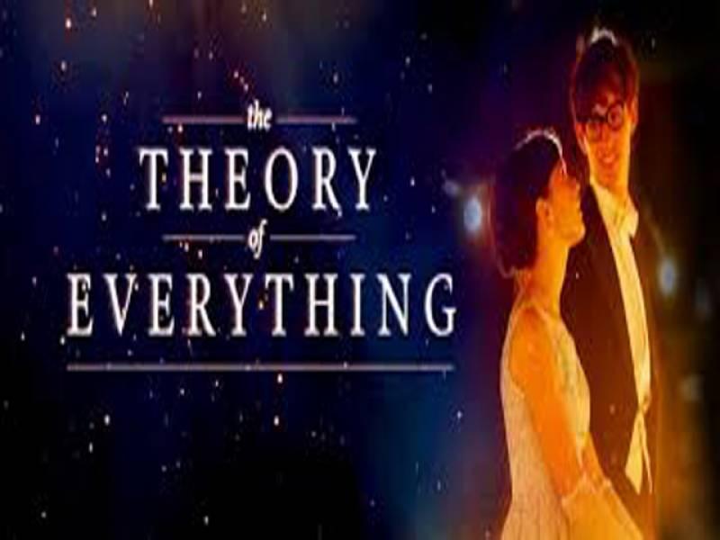 معروف طبیعات دان اسٹیفن ہاکنگ کی زندگی پر مبنی ہالی ووڈ فلم 'دی تھیوری آف ایوری تھنگ'کا رنگا رنگ پریمیئر لندن میں ہوا