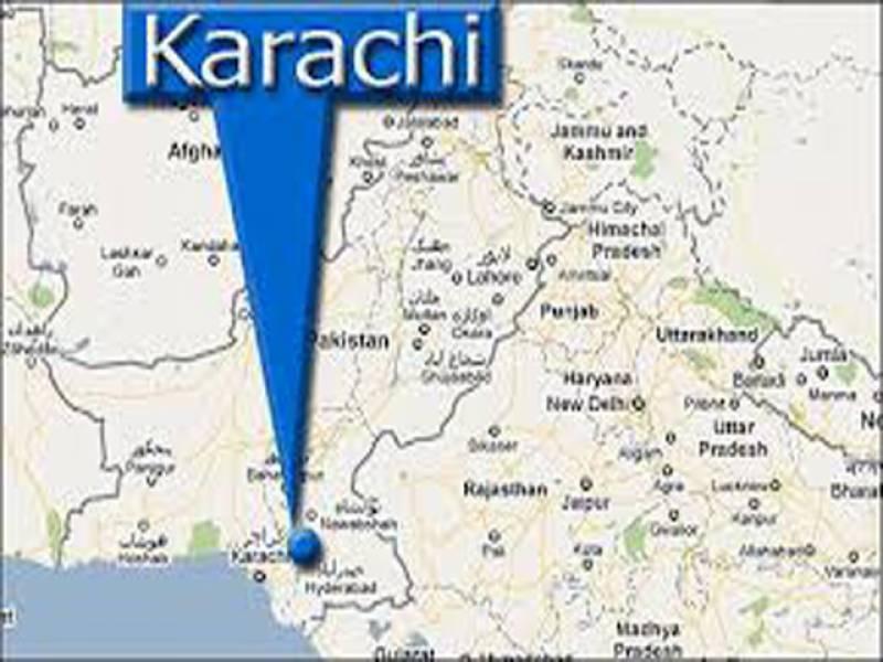 کراچی میں مکان سے ایک شخص کی لاش برآمد