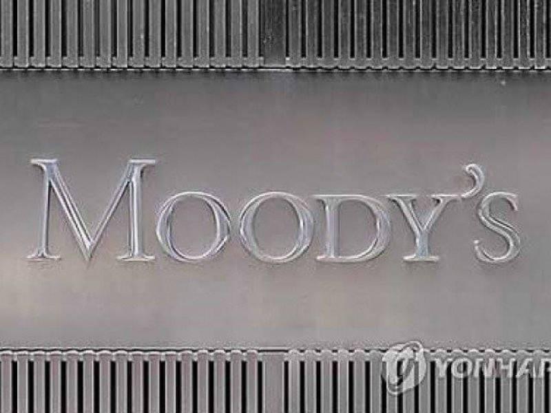 موڈیز نے پاکستان کے میکرو اکنامکس انڈیکیٹرز کو بہترقرار دیا