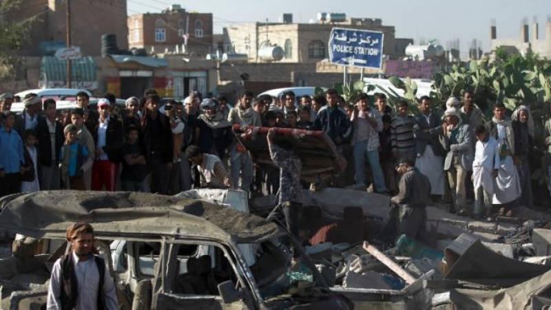 عرب سپرنگ  کے نام پر یمن میں جو نیا کھیل کھیلا جا رہا ہے اس کے مرکزی کردار کون کون ہیں