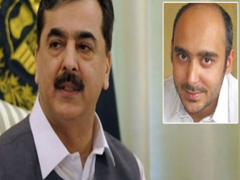 سابق وزیراعظم یوسف رضا گیلانی کا اپنے مغوی بیٹےعلی حیدرگیلانی سے2 سال بعد ٹیلی فونک رابطہ