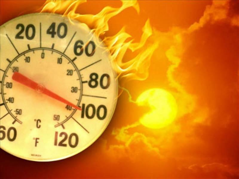 محکمہ موسمیات  آئندہ چوبیس گھنٹوں کے دوران بالائی علاقوں میں آندھی کے ساتھ ابر کرم برسنے کی پیشگوئی کردی