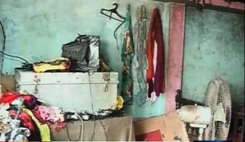 اسلام آباد کی مسلم کالونی کے ایک گھر میں آتشزدگی سے3 بچے جاں بحق اور میاں بیوی سمیت3 افراد زخمی