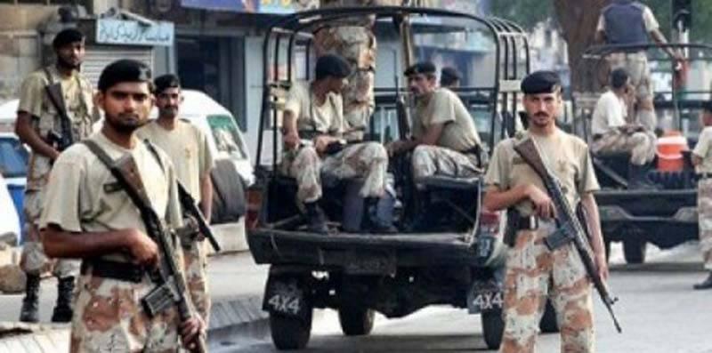سندھ رینجرز کی جانب سے متحدہ کے رہنما رشید گوڈیل پر حملے کی شدید مذمت
