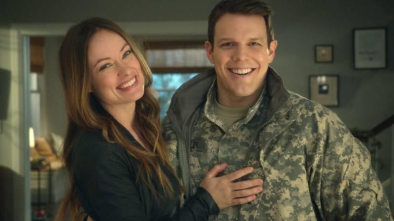 کامیڈی سے بھرپور امریکن رومانٹک فلم لوو دی کوپرزکا نیا ٹریلر جاری