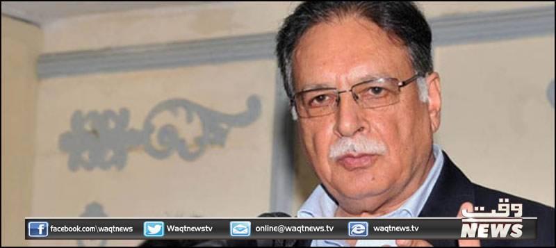 این اے ایک سو بائیس کے نتیجے نے عمران خان کے جھوٹ کو بے نقاب کردیا ہے:پرویز رشید