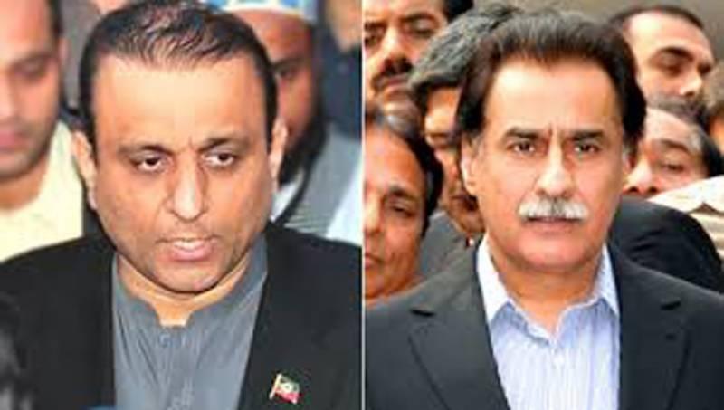NA122 کا حتمی نتیجہ الیکشن کمیشن کوموصول ہوگیا۔ PML-Nکےکامیاب امیدوار سردارایاز صادق نے74525 جبکہ  PTI کے عبدالعلیم خان نے 72082 ووٹ حاصل کیے ہیں
