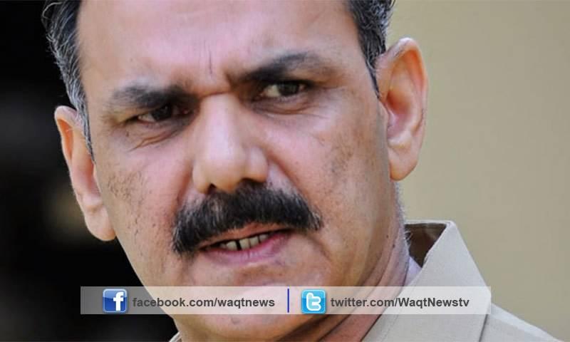 زلزلے سےمتاثرہ علاقوں میں پاک فوج کا ریسکیو آپریشن جاری ہے:عاصم سلیم باجوہ