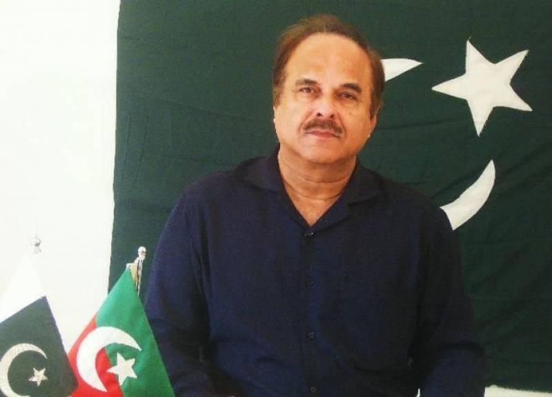 بلدیاتی انتخابات نے الیکشن کمیشن کی نااہلی کا پول کھول دیا، الیکشن کمیشن فوری مستعفی ہو جائیں:نعیم الحق