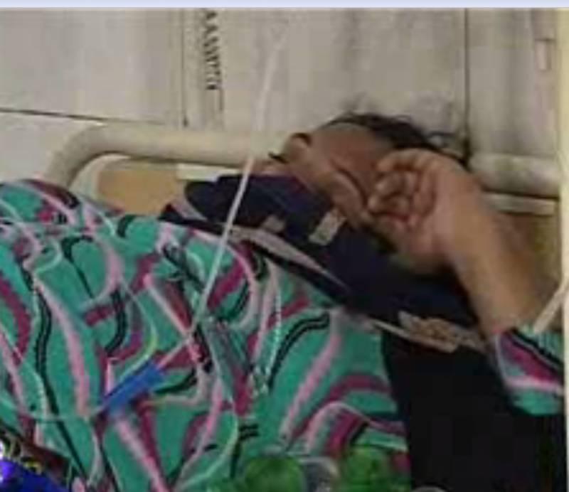 پنجاب میں سوائن فلو سے ہلاکتوں کی تعداد میں اضافہ ہوتا  جارہا ہے۔ ملتان کے نشتر ہسپتال میں سوائن فلو کا مریض دم توڑ گیا