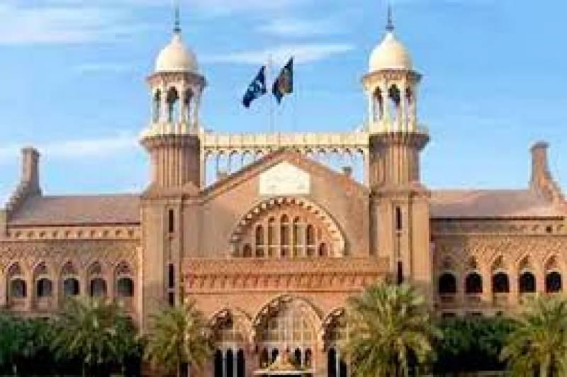 لاہور ہائیکورٹ نے پنجاب ریونیو اتھارٹی کی تشکیل اور چئیرمین کی تقرری کو کالعدم قرار دے دیا