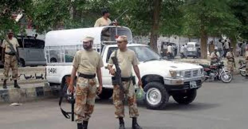 پشاور کے مختلف علاقوں میں پولیس  کے سرچ آپریشن کے دوران 81 افراد کو گرفتار کرکے اسلحہ برآمد کرلیا گیا۔