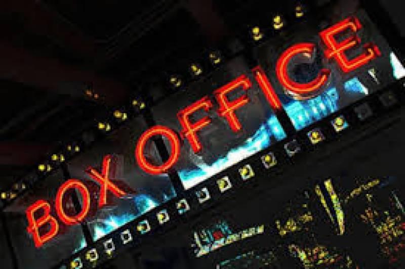 ہالی ووڈ فلم ڈیڈ پول گزشتہ ہفتے انتیس کروڑ ڈالر کما کر تمام فلموں پر بازی لے گئی