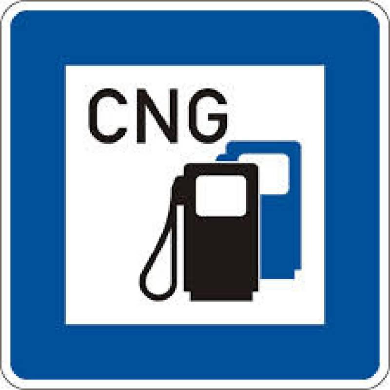 CNG ایسوسی ایشن نے سی این جی کی قیمت میں سات روپے فی کلو کی کمی کر دی