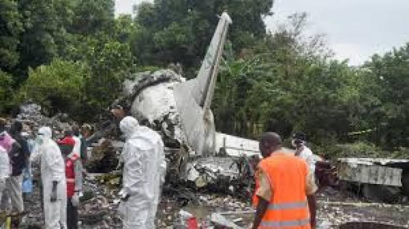 شمال مشرقی بولیویا میں چھوٹا طیارہ گرنےسے7افراد ہلاک اور15زخمی ہوگئے
